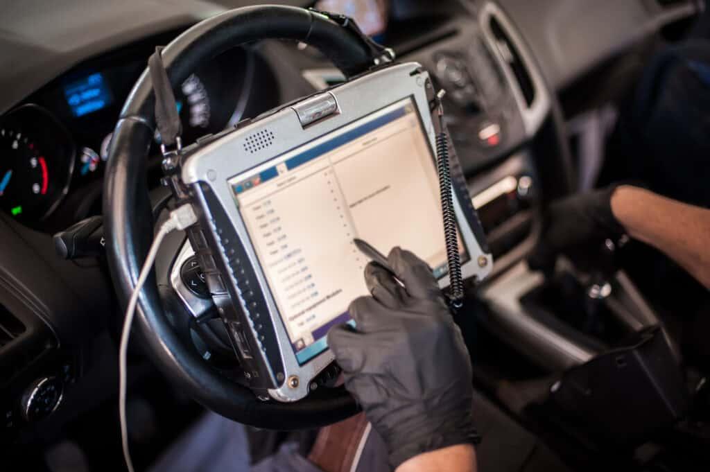 Zustandsbericht,Gebrauchtwagencheck,gebrauchtwagen check